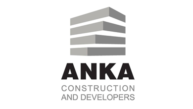 ANKA Construction and Developers Logo