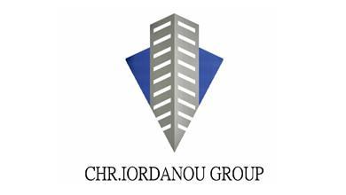 Chr. Iordanou Developers Logo