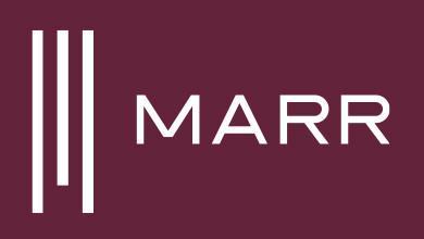 MARR Group Logo
