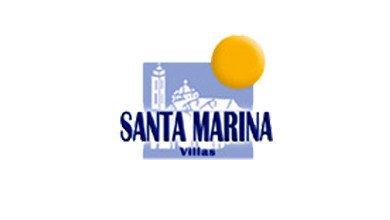 Santa Marina Villas Logo