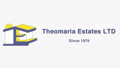 Theomaria Estates Logo