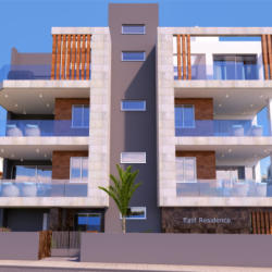 Xenofontos Developers East Residence Apartments For Sale