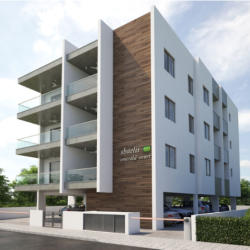 Shaelis Developers Emerald Court Apartments For Sale