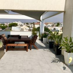 Garpozis Construction Developments Apartment In Limassol Verandas