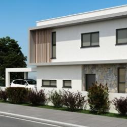Garpozis Construction Developments Houses