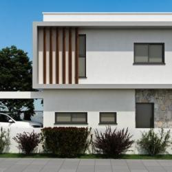 Residential House Mesa Geitonia