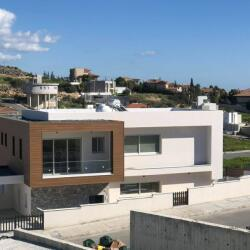 Detached House For Sale Five Bedrooms In Sfalaggiotissa Ag Athanasios Area
