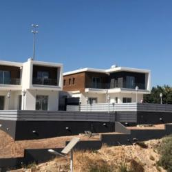 Detached Houses For Sale In Agios Athanasios Limasol