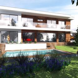 Four Bedrrom Villa For Sale In Agios Athanasios Sfalaggiotisa