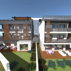 Ianthi Residence At Columbia Germasogia Limassol