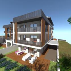 Ianthi Residence In Limassol