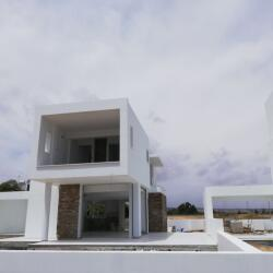 Marina Complex Aphrodite Three Bedroom House For Sale In Pyla