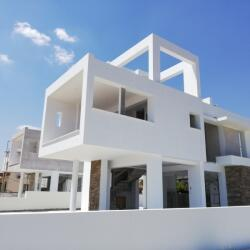 Marina Complex Poseidon Three Bedroom House For Sale In Pyla