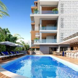 Dasoudi Residence Pool