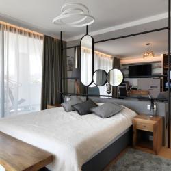 Marr Sea Villa Interior Bedroom