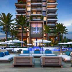 Seaview Apartments In Limassol
