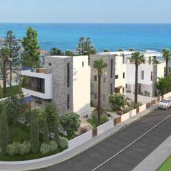 Laguna Beachfront Villas Luxury Villas Near Paphos Marina
