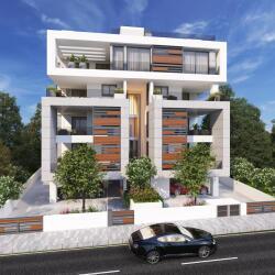 Luxury Apartments In Paphos