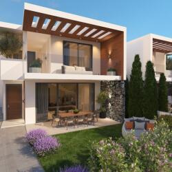 Primerose Villas In Paphos