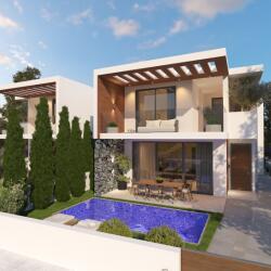 Primerose Villas Luxury Villas In Paphos