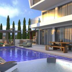 Santa Monica Villas In Paphos