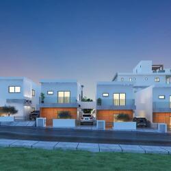 Msp Ioannou Bros Euphoria Land In Ekali Villas For Sale
