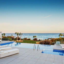 Akathiotis Developers: Blue Waves Beachfront Residences
