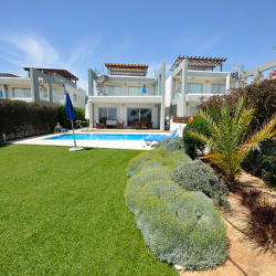 Akathiotis Developers: Faros Luxury Apartments