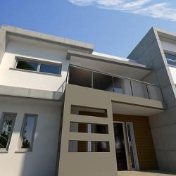 Akathiotis Developers: Panorama Beachfront Residences