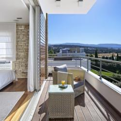 Cybarco Akamas Bay Villas View