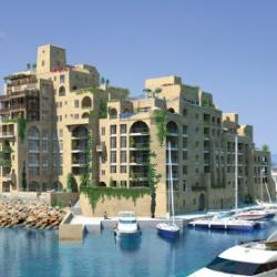 Cybarco Limassol Mariva Exclusive Waterfront Development