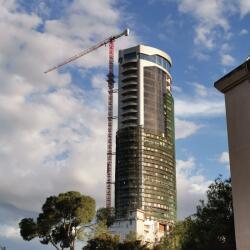 360 Nicosia Landmark