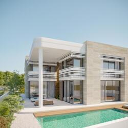 Cyfield Riverhouse 4 Nicosia