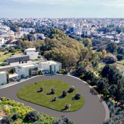 Cyfield Riverhouses Masterplan Nicosia