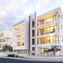 Limassol Hills Block A And B