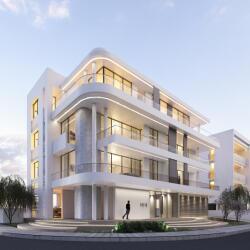 Limassol Hills Block A B