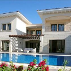 Kalogiri Detached Villas For Sale In Limassol