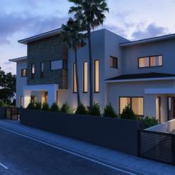 Anta Estates Arany Paniotis Mansion