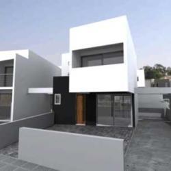 Pyla Houses