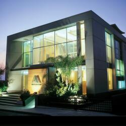 Commercial Projects Askanis Group Headquarters