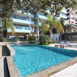 Savoya By Askanis Pool Side