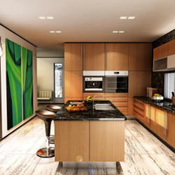 Property Gallery Developers The Majestic Villas Interior Kitchen
