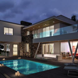 Property Gallery Developers The Majestic Villas Pool