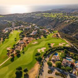 Aphrodite Hills Resort Cyprus