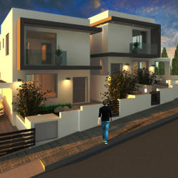 Spi Developers Luxurious Houses Foe Sale