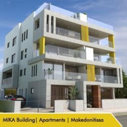 St Chara Developers Mika Apartments