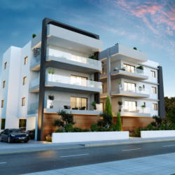 Mattheos Mattheou Developers Strovolos Apartments For Sale